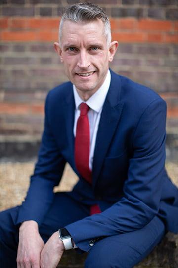 Lyndhurst Financial Management - Adam Cook