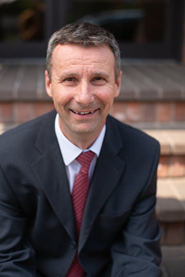 Lyndhurst Financial Management - Geoff Gould