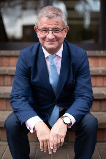 Lyndhurst Financial Management - Geoff Newman