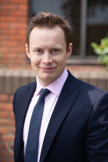 Lyndhurst Financial Management - Joe Pritchard