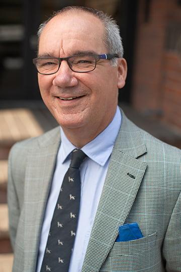 Lyndhurst Financial Management - John Wilby