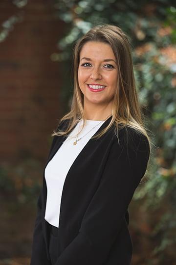 Lyndhurst Financial Management - Kelsey Roach