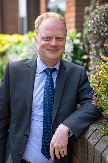 Lyndhurst Financial Management - Scott Draycon