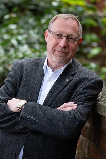 Lyndhurst Financial Management - Steve Wilson