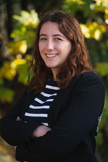 Lyndhurst Financial Management - Charlotte Atkins