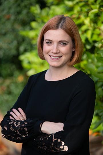 Lyndhurst Financial Management - Chloe Barton