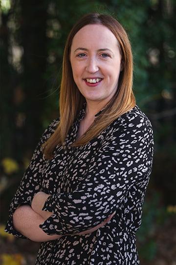 Lyndhurst Financial Management - Clodagh Gavin
